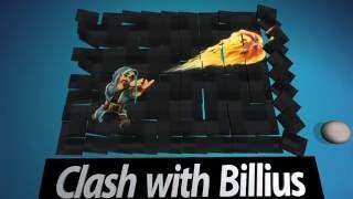 Clash of Clans   Clash with Billius on Youtube Intro