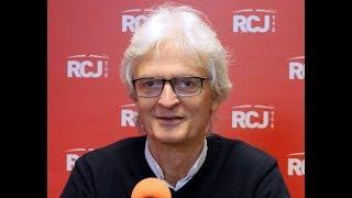 Objectif santé, invité Michel Odoul sur RCJ