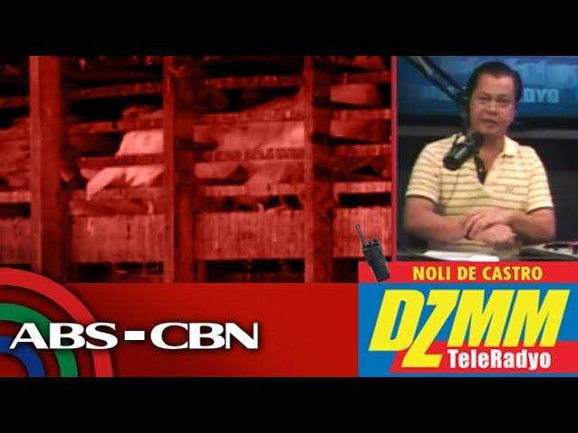 DZMM TeleRadyo: Bird flu affecting only 2 Pampanga villages, says official (2)