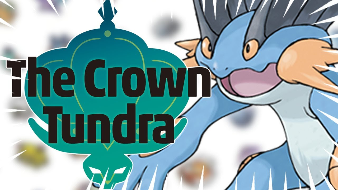 The Competitive Potential Of These Supposed Pokemon Returning (Crown Tundra DLC)