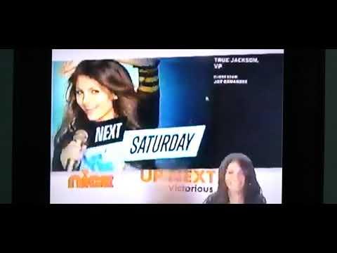 Nickelodeon Split Screen Credits #3 (2010 2011 2012 2013)