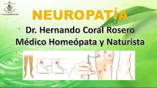 Neuropatía causar el periférica estrés puede