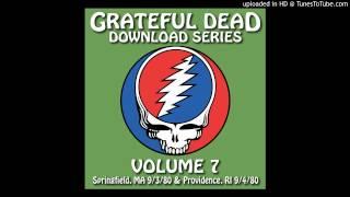 """Grateful Dead - """"Franklin"""