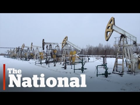 Siberia's Oil Squeeze | Sanctions, Economics Hammer Russia's Petro Heartland