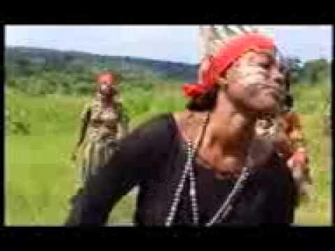 Ndowe, Mireille Mbayo