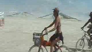 Burning Man: 2001: PlayScape thumbnail