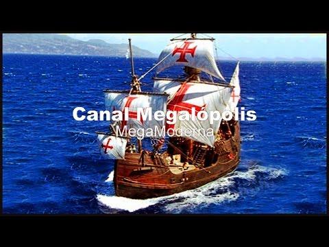 ESPAÑA (El Último Viaje de Cristobal Colón)