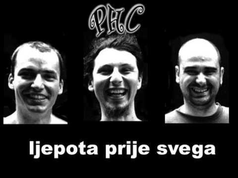 PHC-Plati kartu