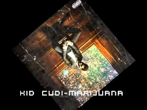 KiD CuDiMarijuana