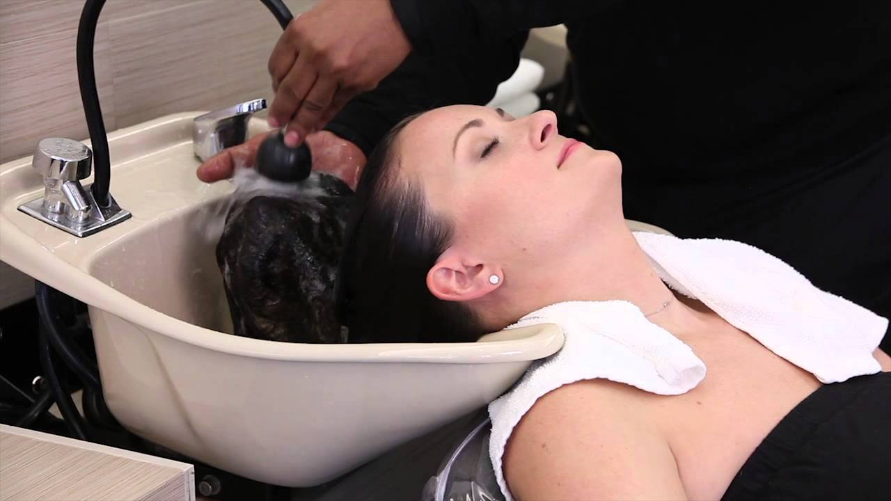 how to wash and style hair how to clean hair correctly hair care amp styling tips 6911