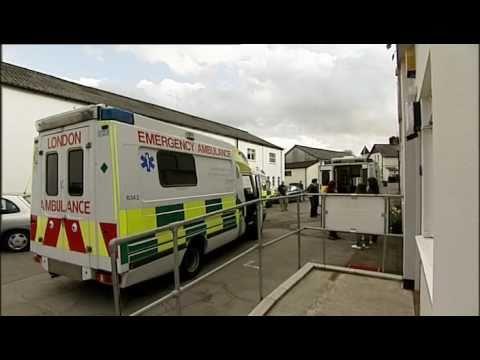 Ambulances to Mongolia for MERU & Go Help - Charity Rallies