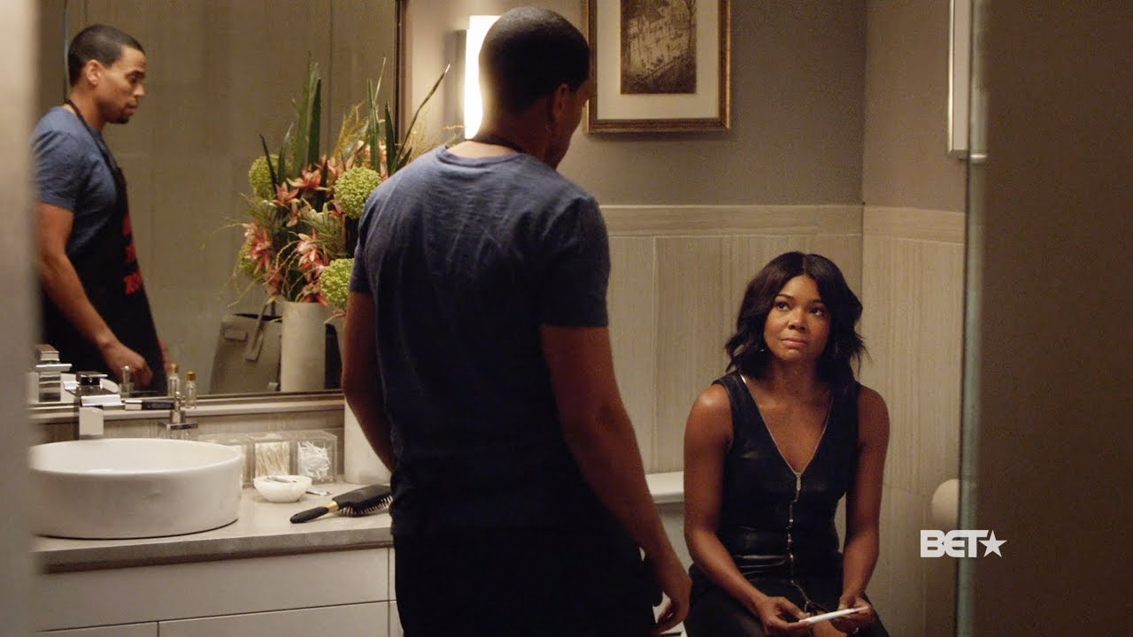Download Being Mary Jane Series Finale — Is MJ Pregnant?