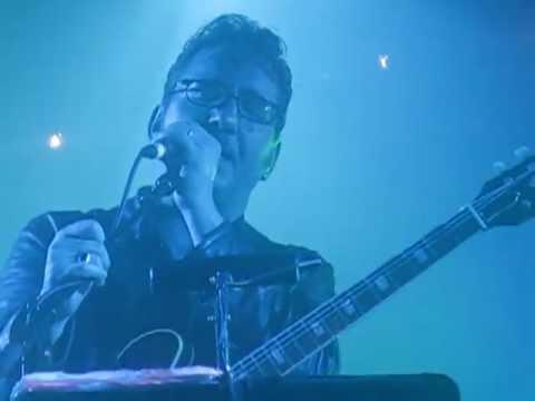 Richard Hawley - The Ocean (Live @ St John-at-Hackney, London, 21.11.12)