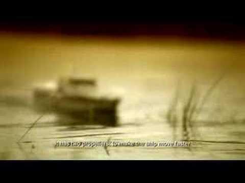 boat short film by Albert Rudnicki