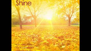 AM031 Tom Conrad feat Carla Prather - Shine (Vick Lavender Vocal Mix)