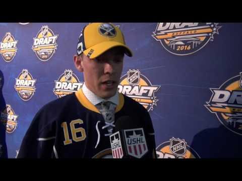 2016 NHL Draft: Casey Fitzgerald