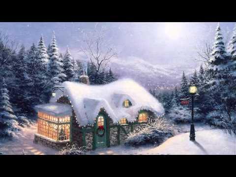 SILENT NIGHT CHRISTMAS MUSIC SAXOPHONE INSTRUMENTAL