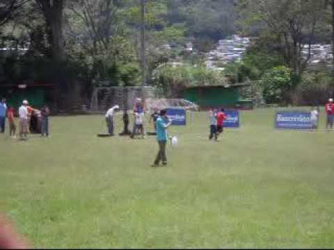 Juegos Tradicionales Tres Rios Costa Rica Parte2