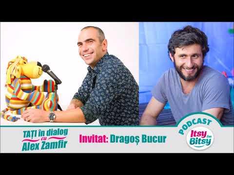 Itsy Bitsy  Dragos Bucur: Cand am devenit tata, totul sa schimbat
