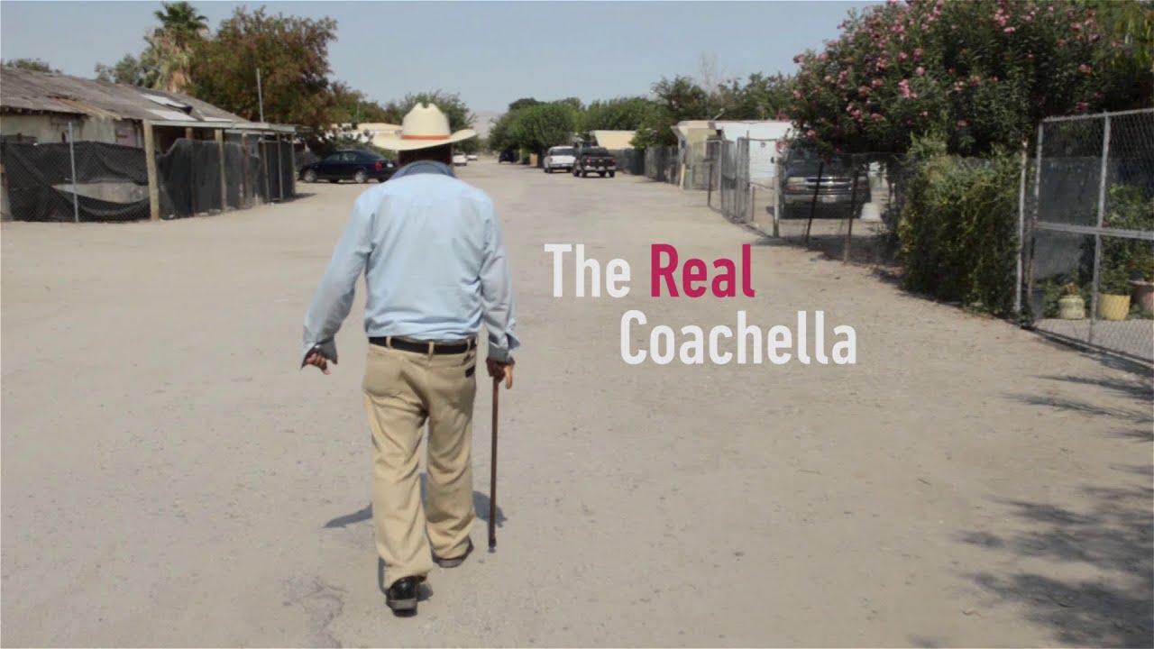 The Real Coachella