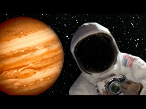 Solar System for Kids, Planet Names