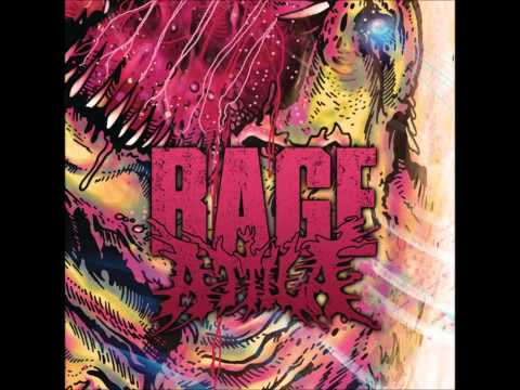 Attila  Rage HQ