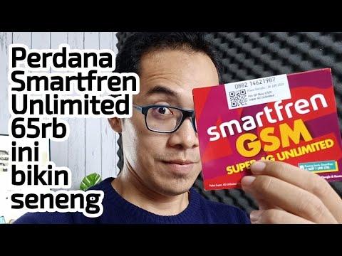 Ini dia cara hemat Internetan tanpa kuota !! Super 4G Unlimited Smartfren Mp3