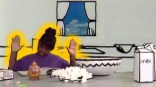 Sesame Street: Alphaquest: Letter M