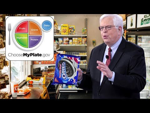 PragerU vs USDA Dietary Guidelines thumbnail