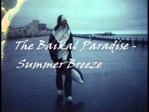 The Baikal Paradise - Summer Breeze