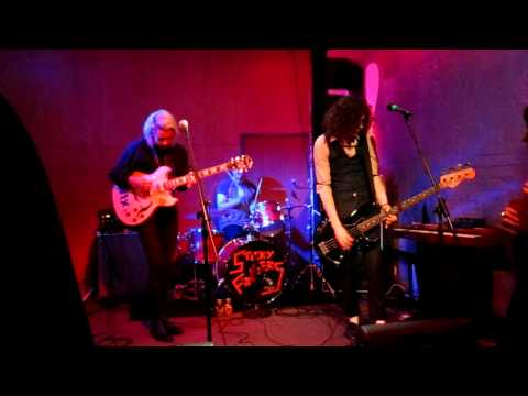 Dark Bells gig at OAF 3rd Birthday 2010