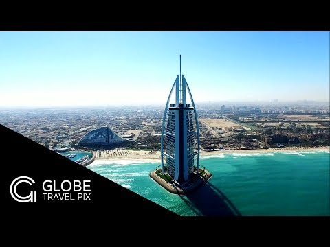 Flying High in Dubai - Globe Travel Pix
