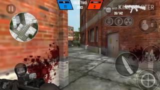 MP5 VS AK 47/BULLET FORCE/EPICO :)