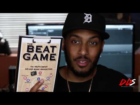 The Book All Producers Should Read: The Beat Game. Book Recommendation