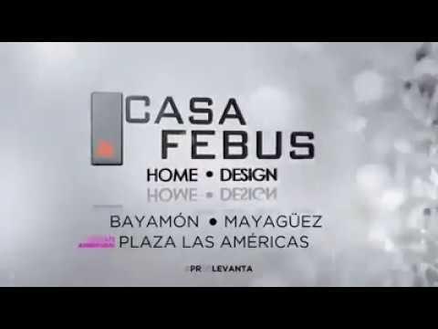 Navidad 2017 Llegó A Casa Febus Youtube