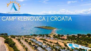 Camp Klenovica | Kamp Klenovica | Croatia | Hrvatska | 4K HDR Edition