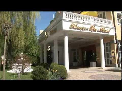 Die Villa Hotel And Cafe Bad Worishofen