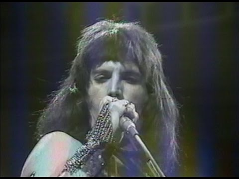 Seven Seas Of Rhye (TOTP Third Appearance) - (Best Source Mix)