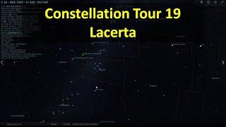 Созвездие 19 - Ласерта