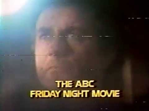 ABC Friday Night Movie promo Obsession 1979