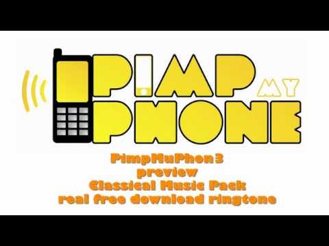 Classical Music Free Download Ringtones