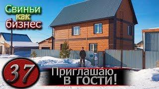 видео: ОБЗОР МОЕГО УЧАСТКА