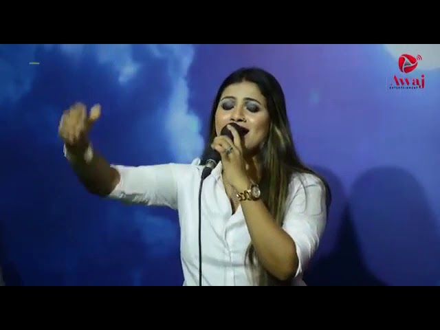 Agamir Taroka || Audition Round || Song