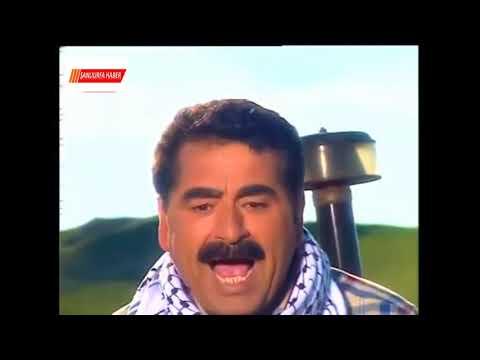 İbrahim TATLISES Munzur Dağı Fırat Dizisi