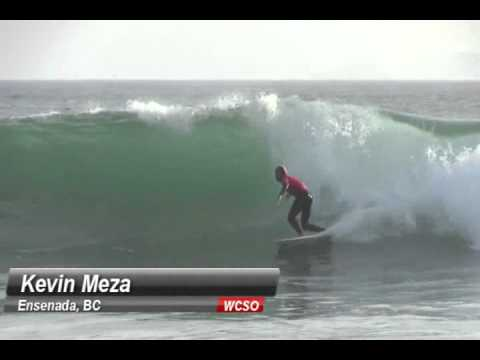 2015 Walter Caloca Surf Open At San Miguel