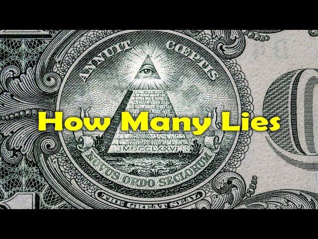 Illuminati - Deceiving the whole world