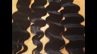 LUCKY STAR HAIR TEAM VIRGIN BRAZILIAN HAIR ALIEXPRESS.COM
