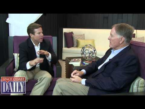 The Mike Haridopolos Show with Bob Griese