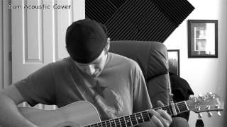 3am Matchbox 20 (Acoustic) cover by Derek Cate