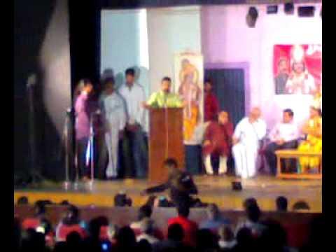 Kamal at 150th day celebration of Choclate krishna